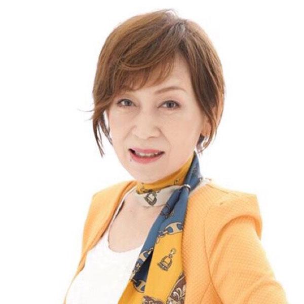 中嶋美緯子