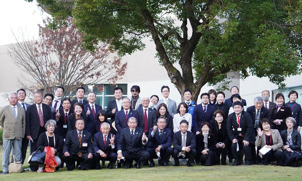豊田市東倫理法人会
